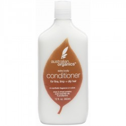 Australian Organics Conditioner for Fine & Limp Hair 350ml