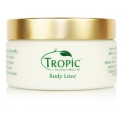 Tropic Skincare Body Love Butter Cream 200ml