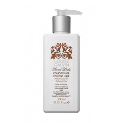 Louise Galvin Sacred Locks Conditioner for Fine Hair 300ml