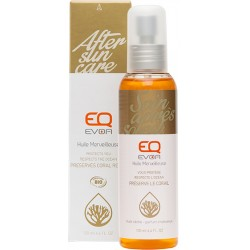 EQ EVOA Dry Oil Huile Merveilleuse 130ml