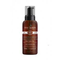 Eco by Sonya Lemongrass Cleansing Foam 375ml