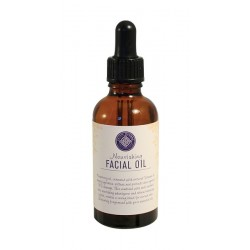 Celtic Herbal Company Nourishing Facial Oil 50ml