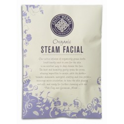 Celtic Herbal Company Organic Steam Facial 15g