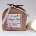 Natural Bubbles Lavender Bath Creamers