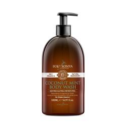 Eco by Sonya Coconut & Mint Body Wash 500ml