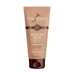 Eco by Sonya Winter Skin Gradual Tanner 200ml