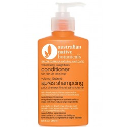 Australian Native Botanicals Conditioner for Fine or Limp Hair 250ml