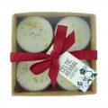 Celtic Herbal Company Christmas Spice Tea Lights Set of 4