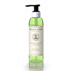 Brooke Green Remedies Chamomile Bath & Shower Gel 200ml