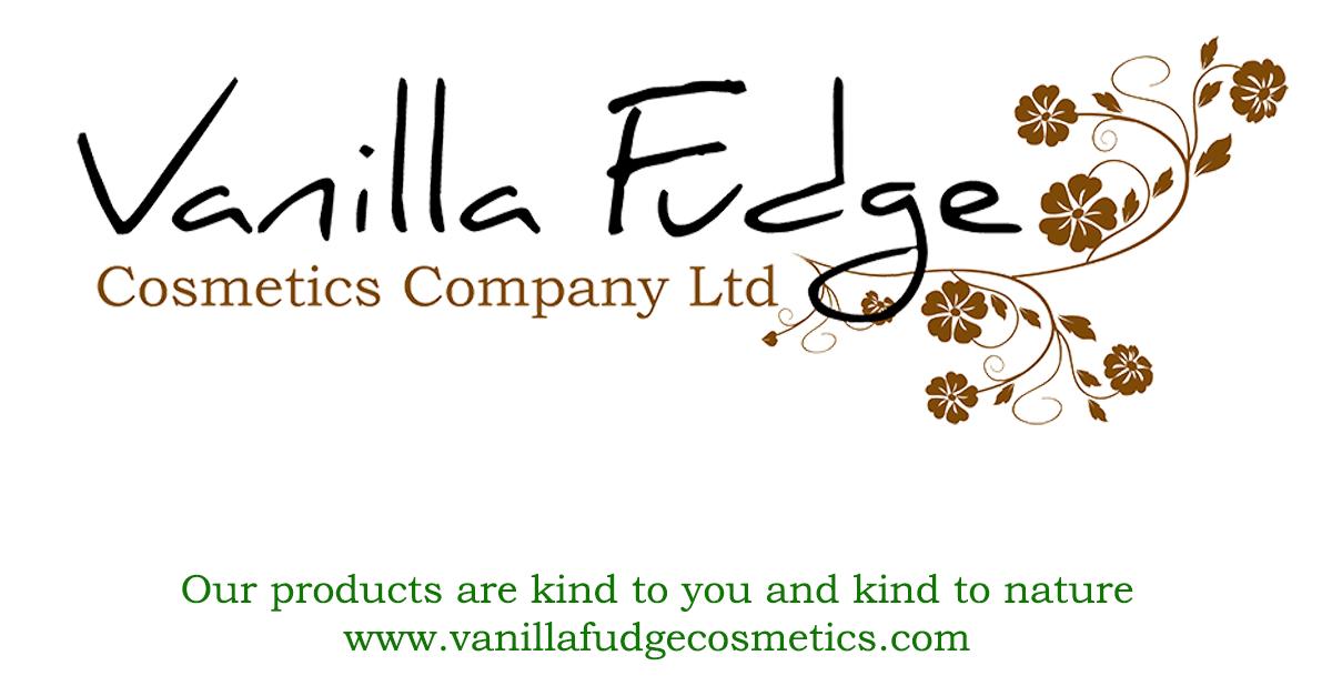 Vanilla Fudge Cosmetics Company Ltd